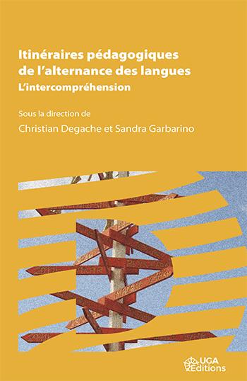 Couverture Itinéraires pédagogiques de l'alternances des langues