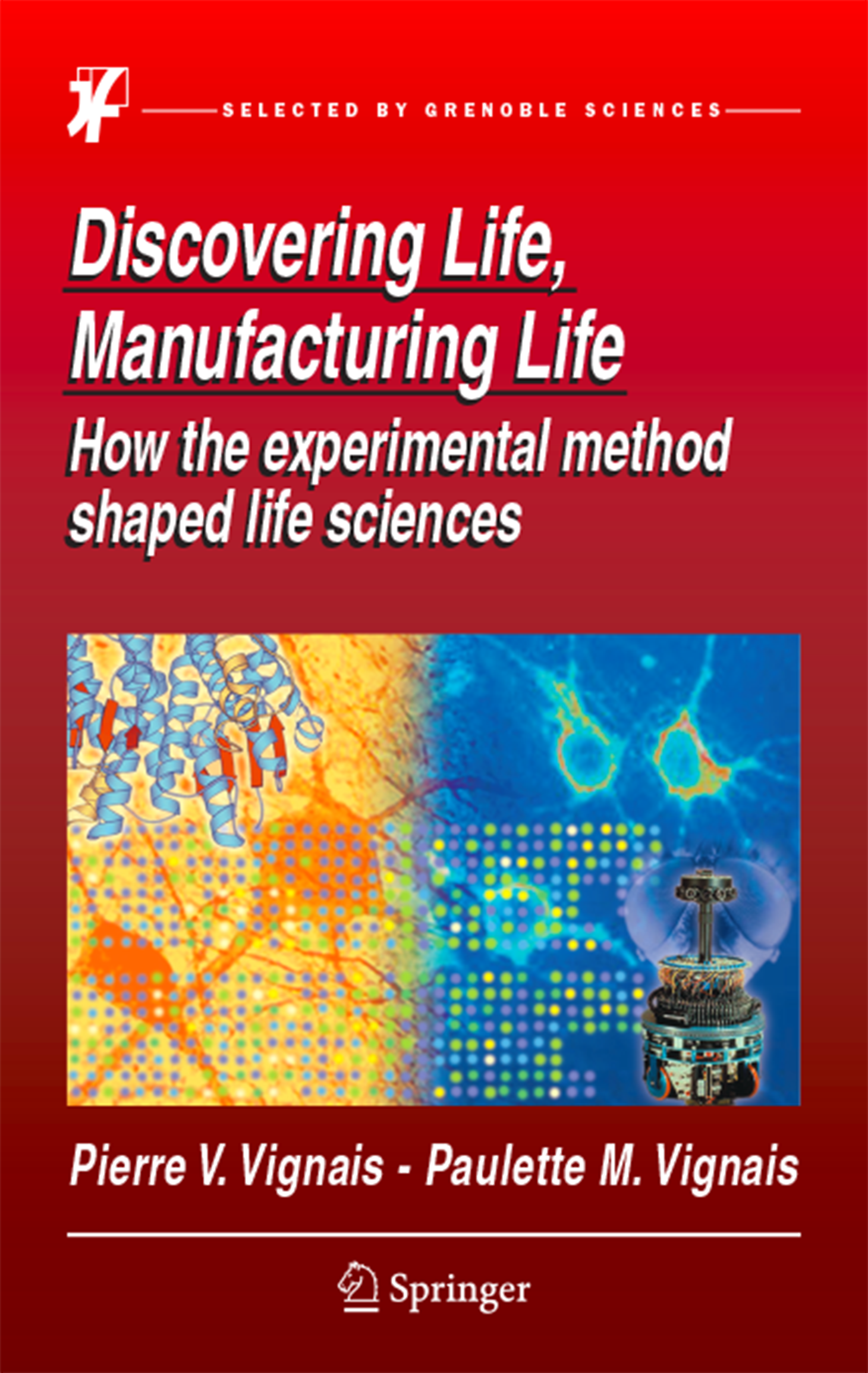 Discovering Life, Manufacturing Life - discovering_life