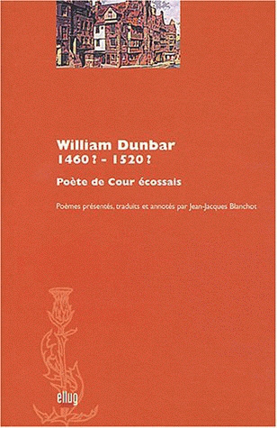 Couverture William Dunbar