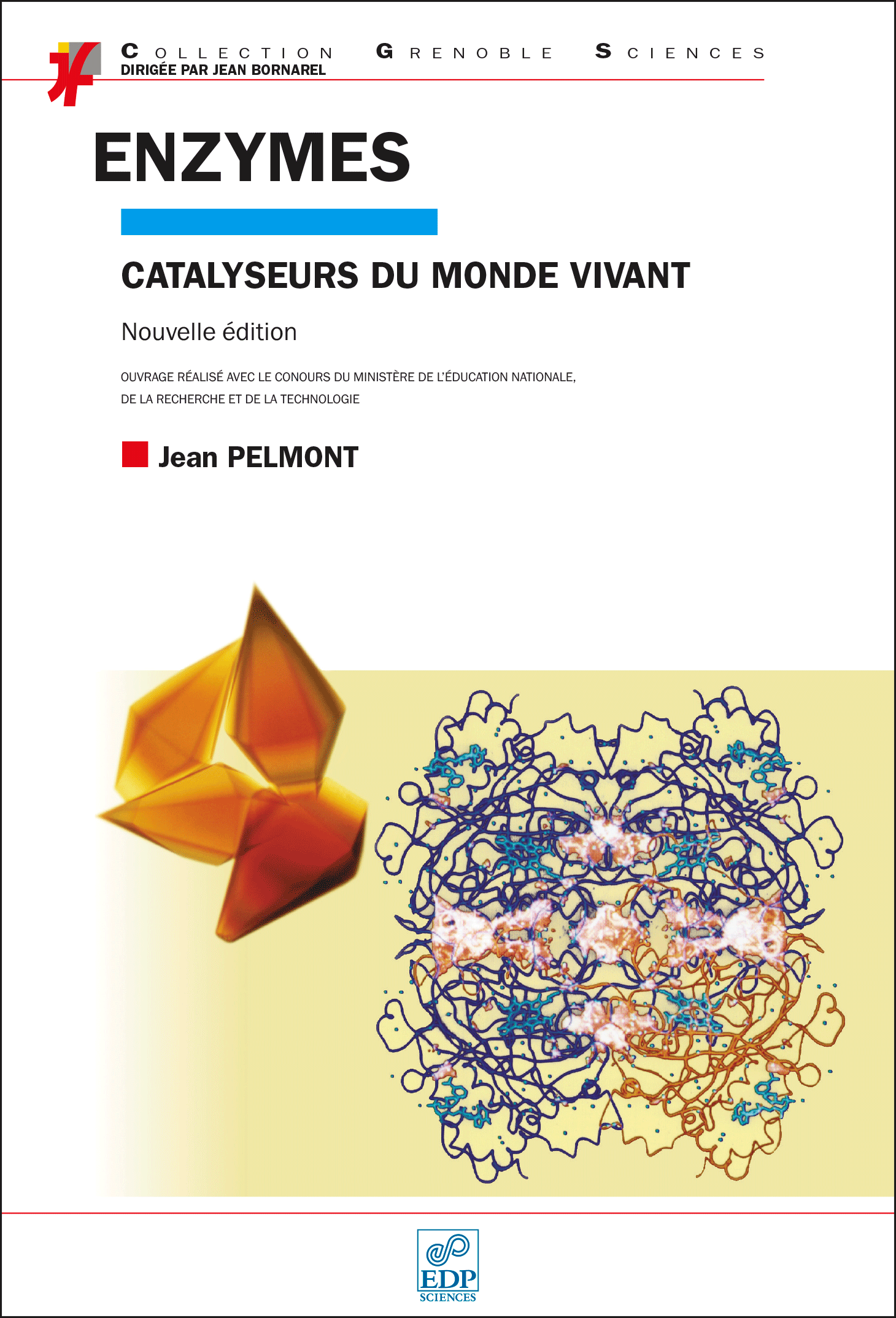 Couverture Enzymes