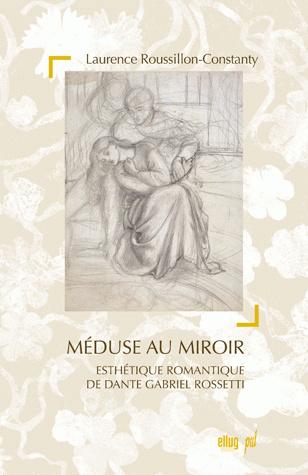 Couverture Méduse au miroir
