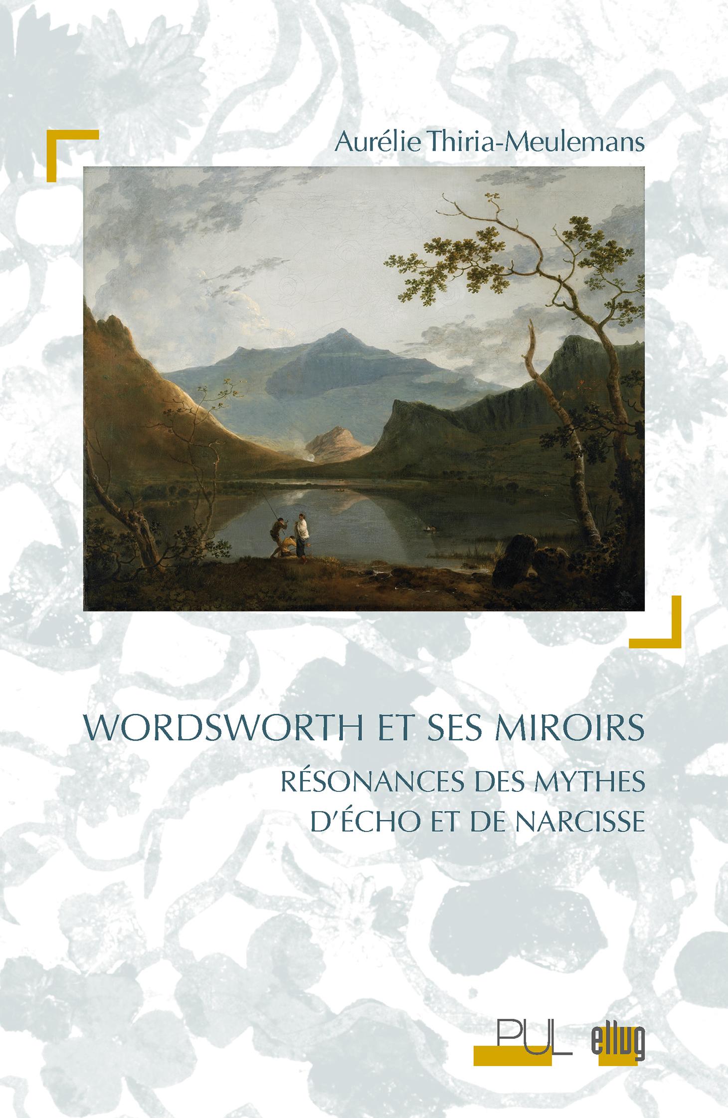 Couverture Wordsworth et ses miroirs