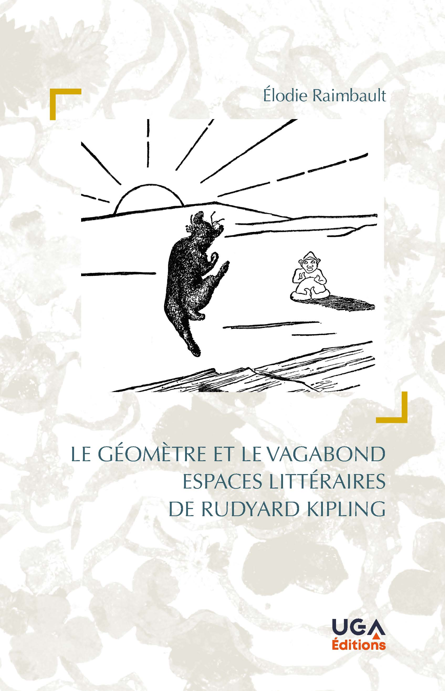 Espaces littéraires de Rudyard Kipling