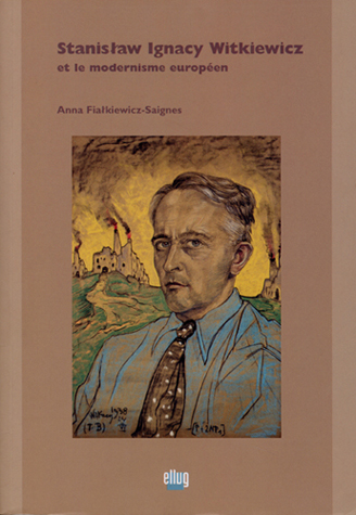 Couverture Stanislaw Ignacy