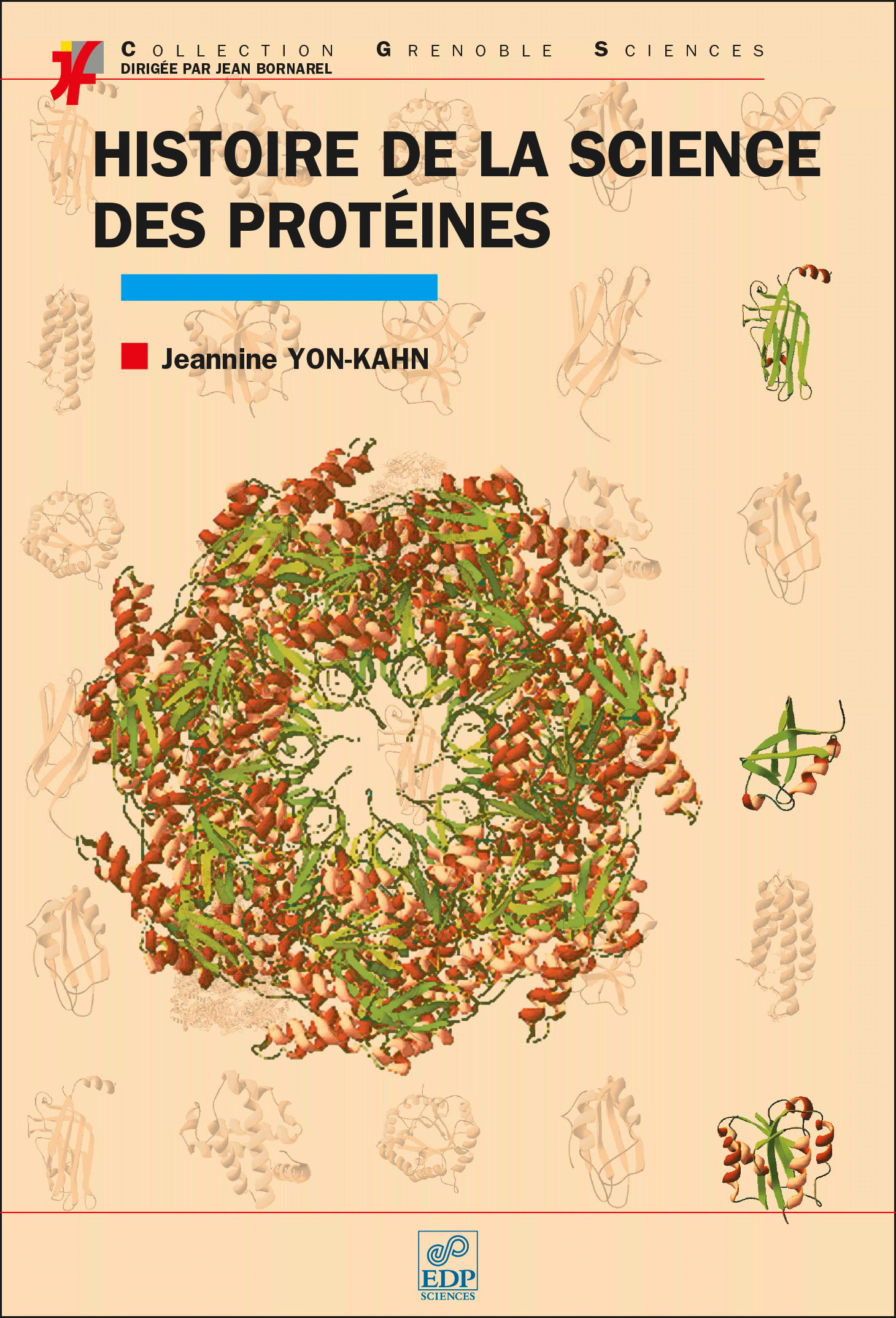 Histoire de la Science des protéines