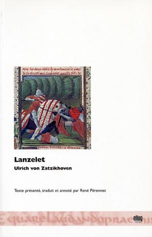 Couverture Lanzelet