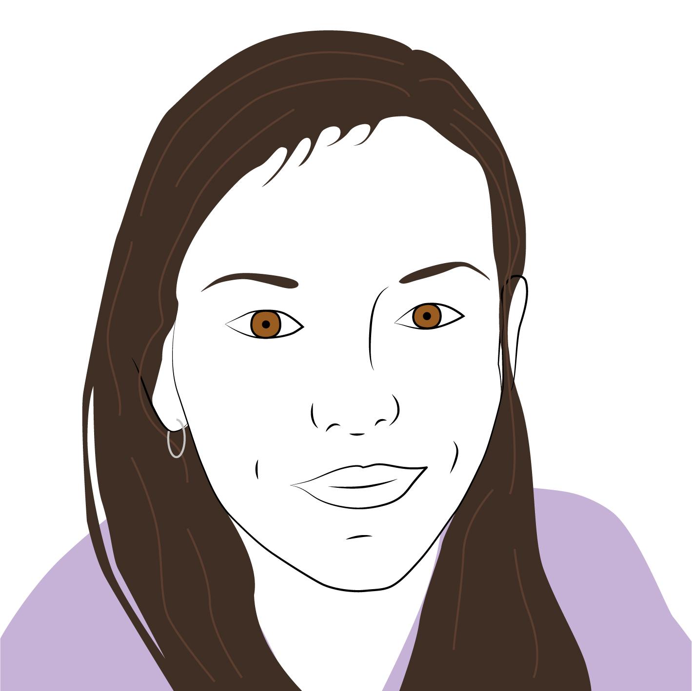 Lucille Vachon éditrice
