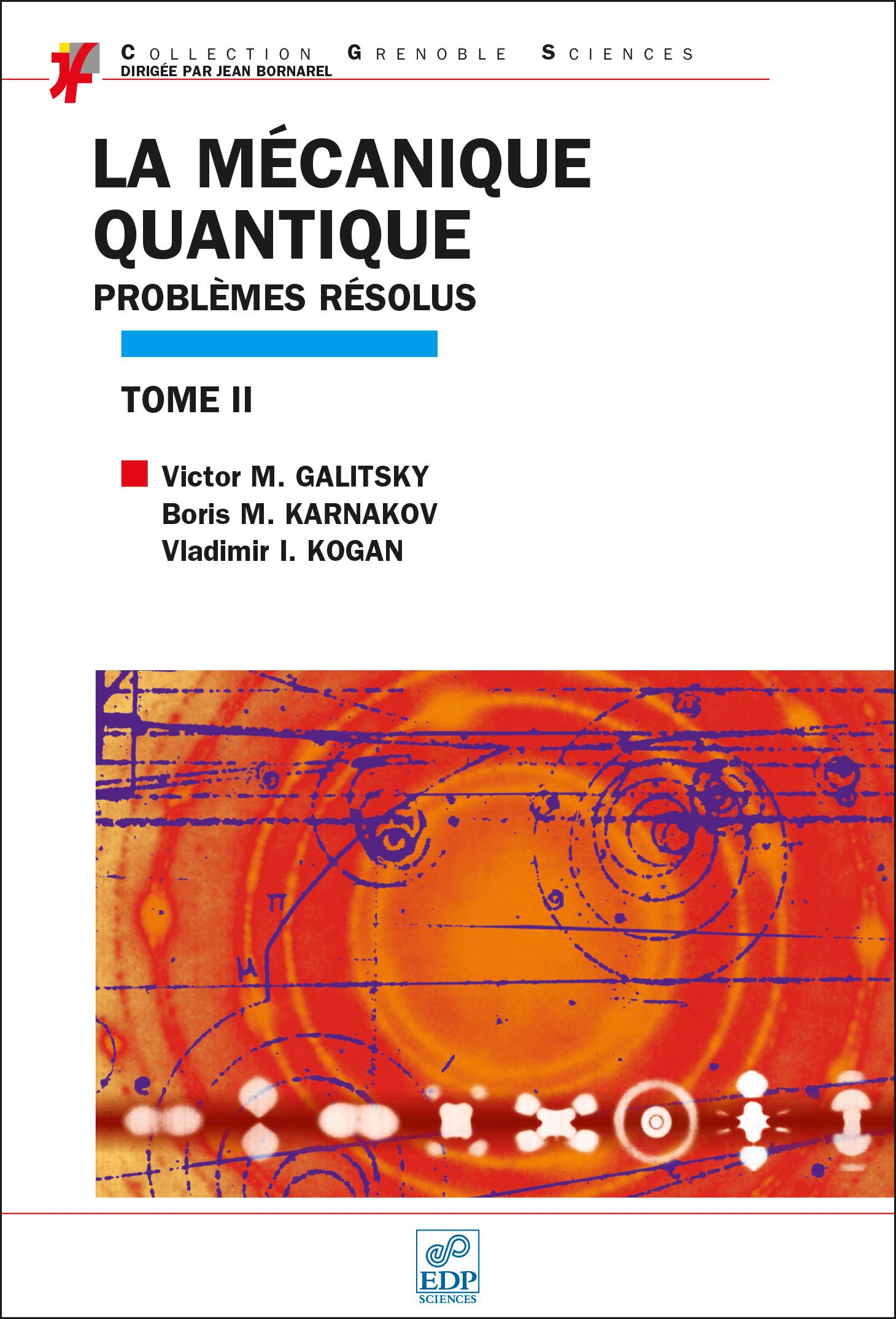 Mecanique quantique T2