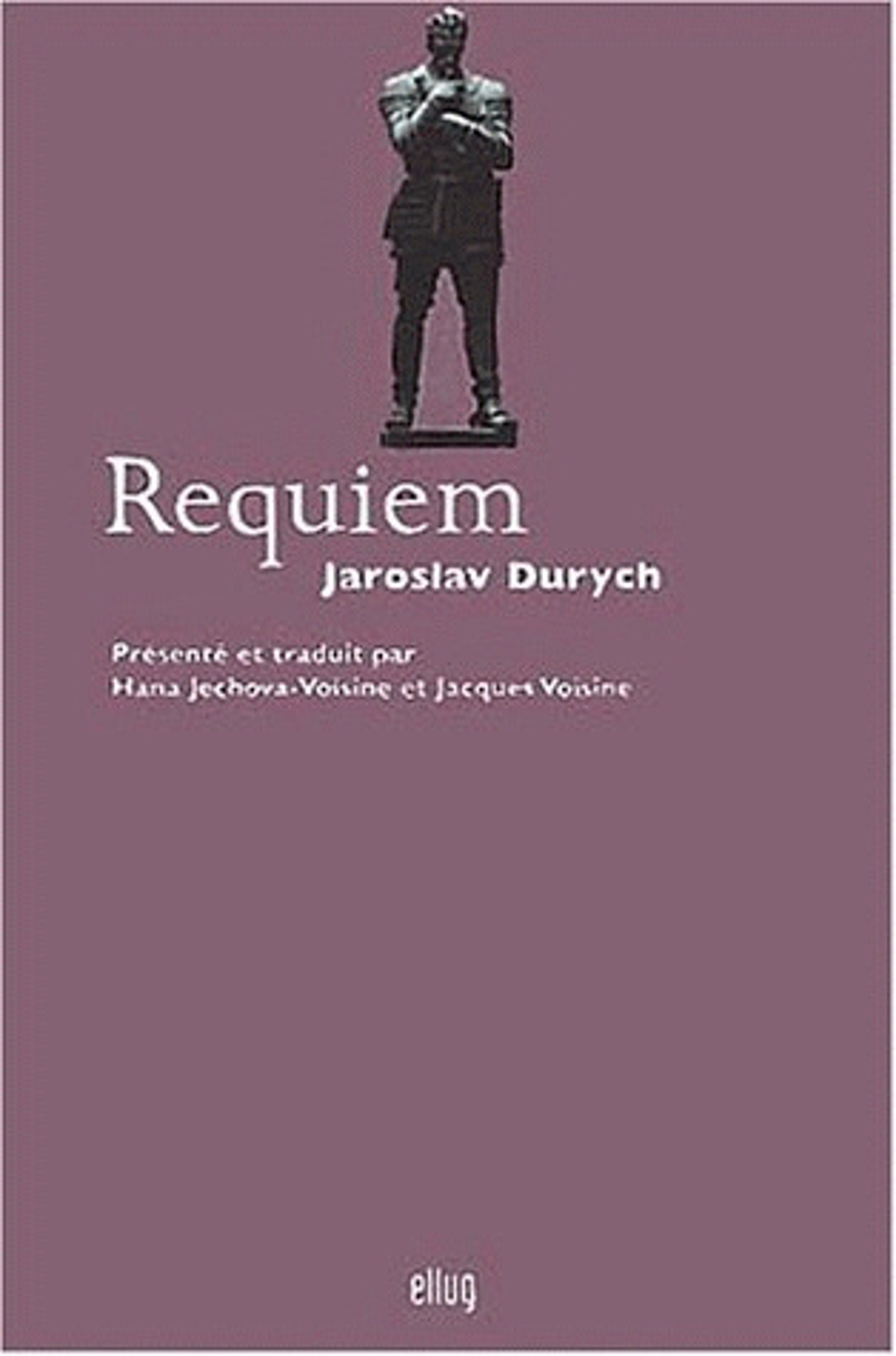 Couverture de Requiem