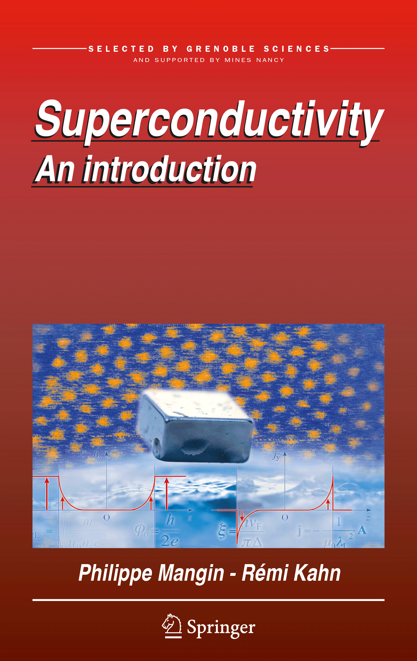 Superconductivity An Introduction