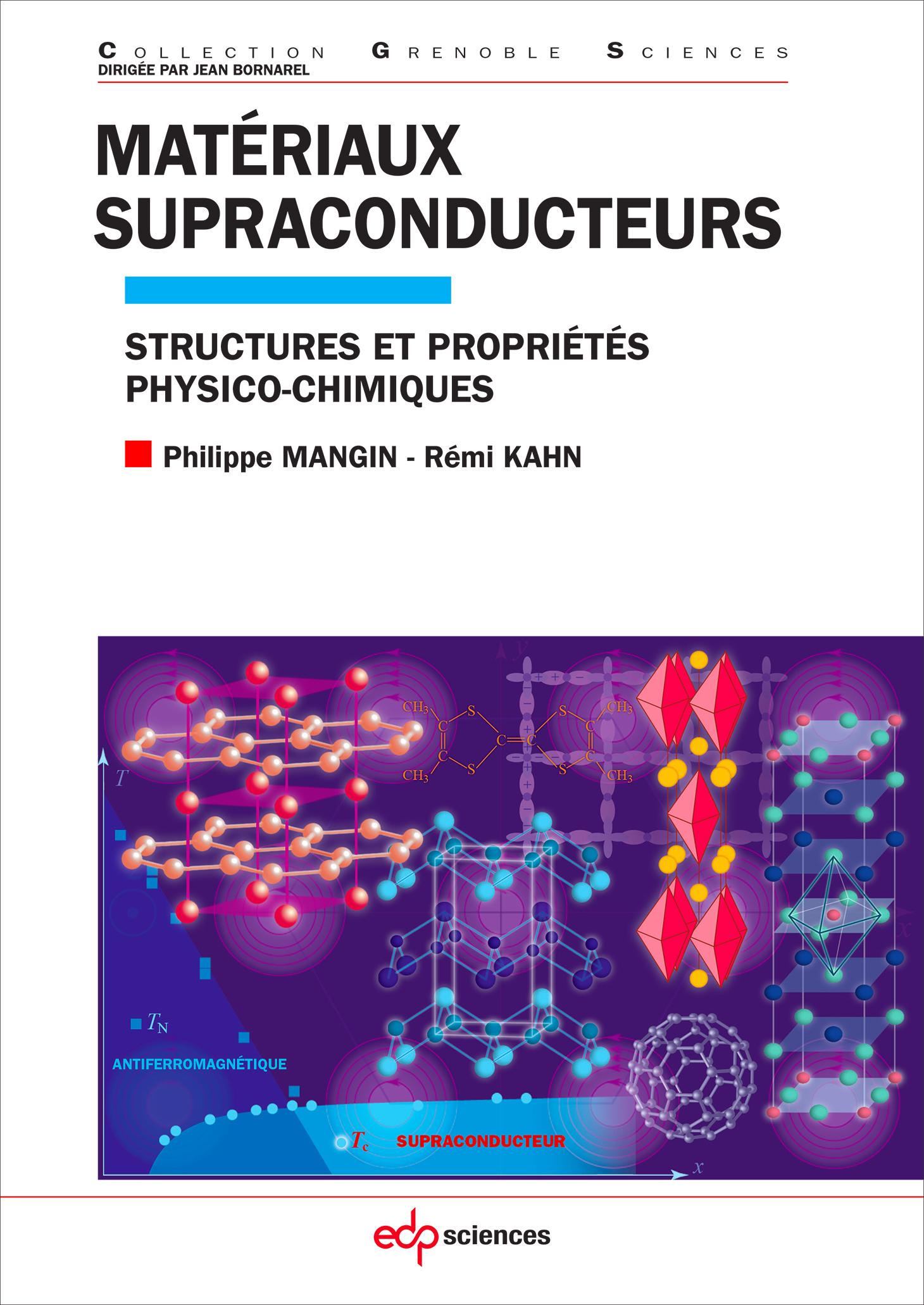 Structures et propriétés physico-chimiques