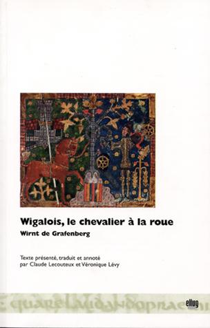 Couverture Wigalois